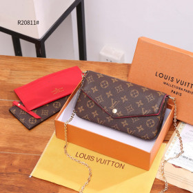 R20811 RED LOU