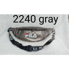 WaistBag 2240 Grey
