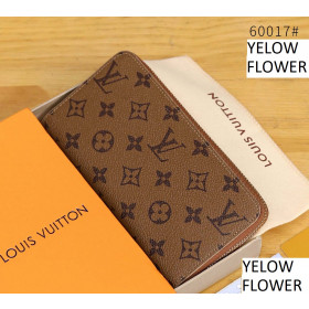 Dompet 60017 YELLOW FLOWER LOU
