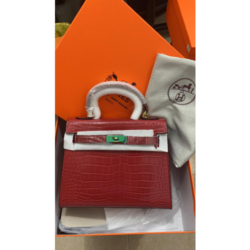 10258 Red Her Croco 2kg
