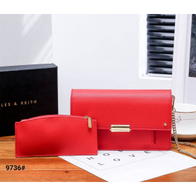 9736-RED CK